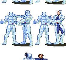 Icemen by MarbleCake23