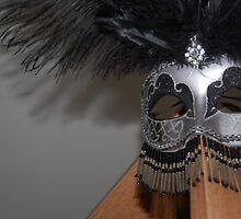 Mask by Jessa Munoz-Dorr