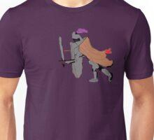 Noble Knight Unisex T-Shirt