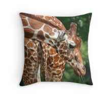 That's what I think of that! Throw Pillow