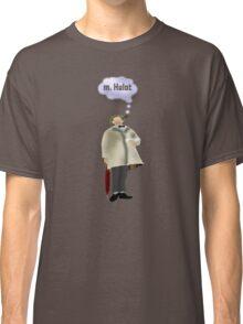 M. Hulot Classic T-Shirt