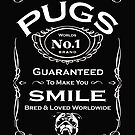 Pug Daniels by rossco