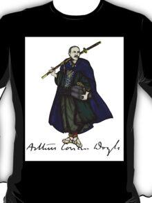 Samurai Doyle T-Shirt