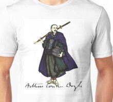 Samurai Doyle Unisex T-Shirt