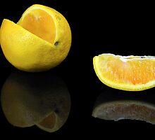 Orange by carlosporto
