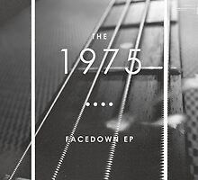 The 1975 by lasertrap