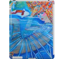 With Every Breath iPad Case/Skin