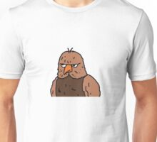 Big Lez Show Owly Unisex T-Shirt