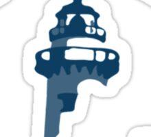 Sag Harbor - Long Island. Sticker