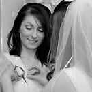 My sister's wedding by Rosina  Lamberti