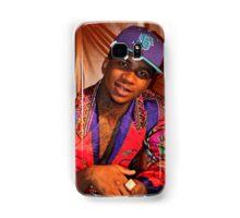 Lil B Samsung Galaxy Case/Skin