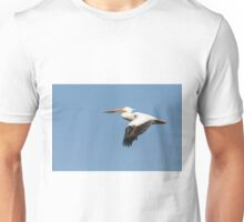 White Pelican 4-2015 Unisex T-Shirt