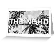 The Neighbourhood Greeting Card
