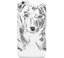 Cute Doggy! :D iPhone Case/Skin
