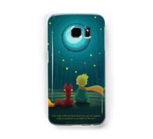 The Little Prince Samsung Galaxy Case/Skin