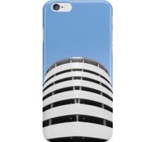 Airport Loop iPhone Case/Skin