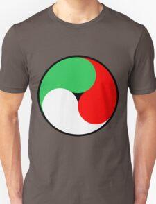 Italian Swirl T-Shirt