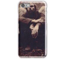 Fallen Angel iPhone Case/Skin