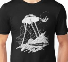 Invasion! Unisex T-Shirt