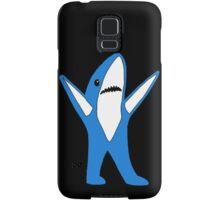 Left Shark Attire Samsung Galaxy Case/Skin
