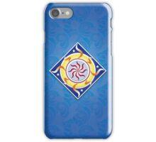 Fingolfin's Device iPhone Case/Skin