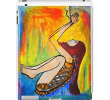 Hunger For Your Love iPad Case/Skin