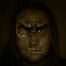 Self Portrait by Antony Cole