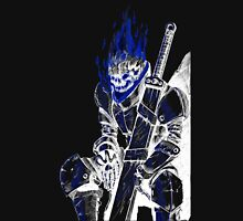 Skeletal knight ( dark knight version Unisex T-Shirt