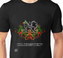 Updated dzyn!!!! 0909 Rasta Lion Unisex T-Shirt