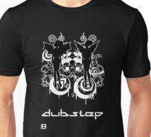 Updated! 09-09 Demon / Angel Dubstep Unisex T-Shirt
