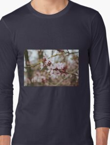 The Blossoms Long Sleeve T-Shirt