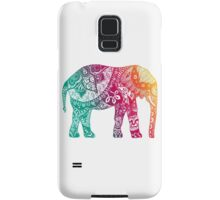 Warm Elephant Samsung Galaxy Case/Skin