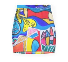 Sleep that dreams Mini Skirt