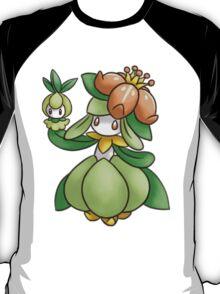 Petilil & Lilligant T-Shirt