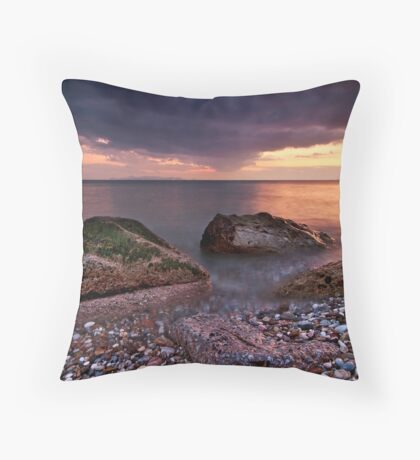 Islands Throw Pillow