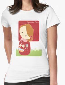 cappuccetto rosso ♥ T-Shirt