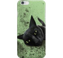 All things come to those who wait iPhone Case/Skin