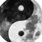 Moon Yin Yang by adjsr