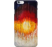 Synergy  iPhone Case/Skin