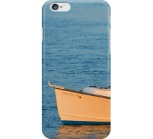 Boat | Mastic, New York  iPhone Case/Skin