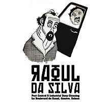 Raoul Da Silva Photographic Print