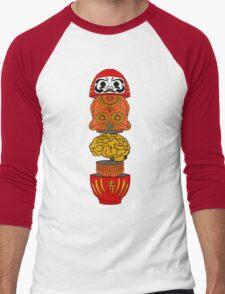 Cultural Awareness Men's Baseball ¾ T-Shirt