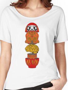 Cultural Awareness Women's Relaxed Fit T-Shirt