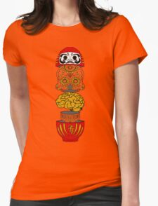 Cultural Awareness Womens Fitted T-Shirt