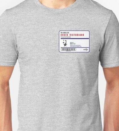 Ruvik Unisex T-Shirt