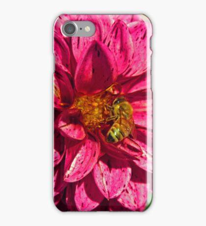 Bees Knees iPhone Case/Skin