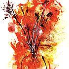 Flower Power by Emma Jean Chu