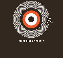 Vinyl Kind Of People Unisex T-Shirt