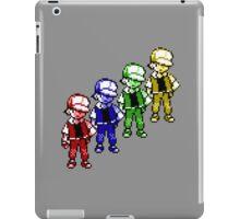 Gen - 1 Pokemon iPad Case/Skin