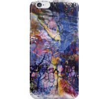 The Atlas Of Dreams - Color Plate 104 iPhone Case/Skin